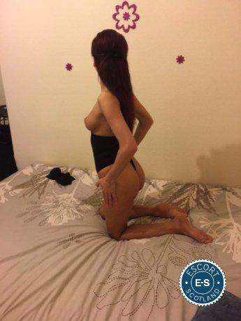 Andra is a super sexy Greek escort in Aberdeen
